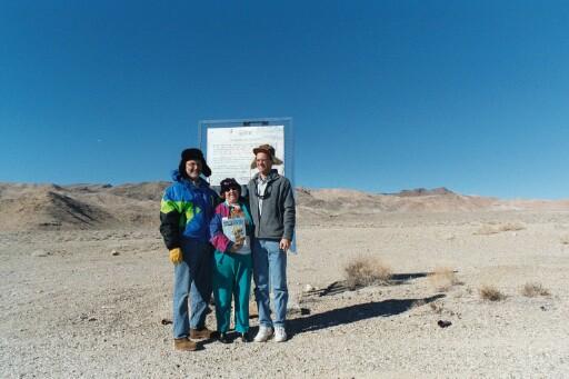 The Summit Reno >> Reno Trip - February 2003 - Page 1